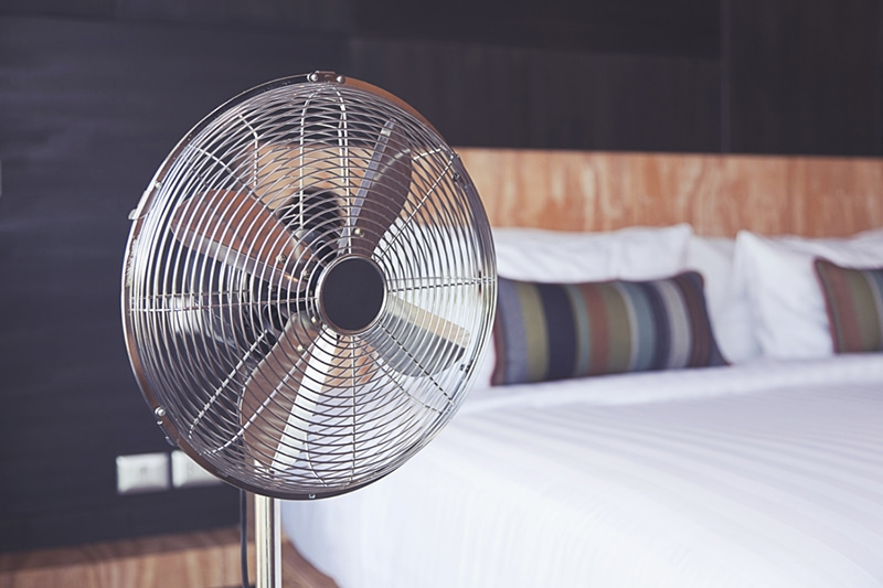 improve your home's indoor air quality