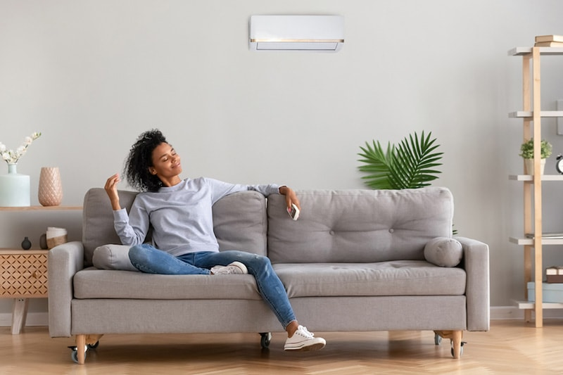 what accessories can help with indoor air quality